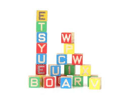 wood alphabet blocks image 0 wooden extra large for crafts wood alphabet blocks