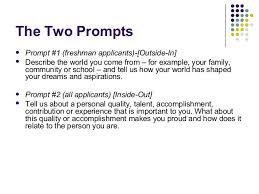 uc prompts uc essay topics 2013