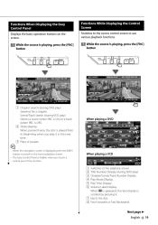kvt 512 manual related keywords suggestions kvt 512 manual kenwood kvt 512 instruction manual page 14