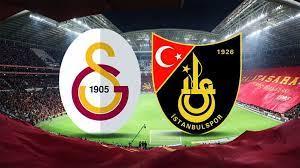 Galatasaray-İstanbulspor maçı ne zaman, saat kaçta, hangi kanalda? Canlı  izle/ Galatasaray İstanbulspor TFF 1. Lig Florya Metin Oktay Tesisleri -  Haberfokus