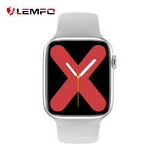 <b>LEMFO W16</b> Smart Watch Original IWO 12 Pro Smartwatch 2020 ...