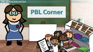 project based learning for kindergarten