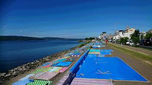 夏祭り夏の一大イベント松江水郷祭花火大会