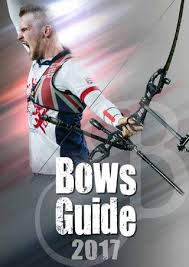 Bows Guide 2017 Inglese Web By Bignami S P A Issuu