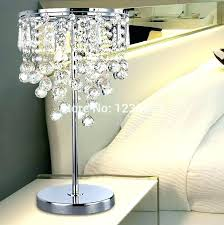 Crystal Table Lamps For Bedroom Charming Crystal Table Lamps For Bedroom  Crystal Desk Lamps Crystal Table . Crystal Table Lamps For Bedroom ...