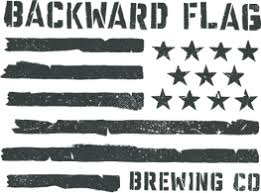 Image result for backwood flag oak armored pale ale