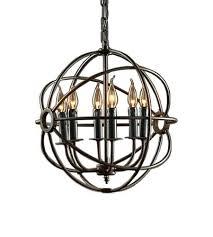 rh chandelier style orb chandelier rustic iron restoration hardware birdcage chandelier