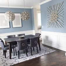blue grey dining rooms. Dining Room Fancy Colors For Stunning Ideas Paint Together With Good Kitchen Color Blue Grey Rooms