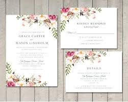 Microsoft Word Templates Invitations Po Wedding Invitations Templates Wedding Invitation Template