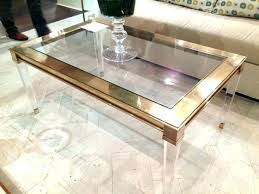 clear acrylic coffee table clear acrylic coffee table large size of bedside side table clear clear acrylic coffee table
