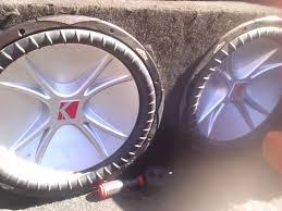 15 kicker subwoofer set up 15' kicker cvr subs amp2550watts my Kicker Cvr 15 Wiring 15 kicker subwoofer set up 15' kicker cvr subs amp2550watts my speakers ~bass~speakers~ pinterest chevy kicker cvr 15 wiring diagram