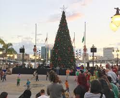 Tree Lighting Jacksonville Annual Christmas Tree Lighting Ceremony Moves To Hemming