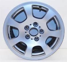Details About Wheel Style 134 Trapezoid Spoke 16x7 36116762000 Bmw E60 525