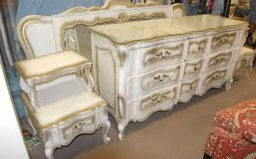 Bedroom French Provincial Bedroom Furniture Vintage French
