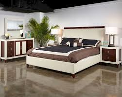 Modern Bedroom Furniture Sets Najarian Furniture Contemporary Bedroom Set Zeno Na Zebset