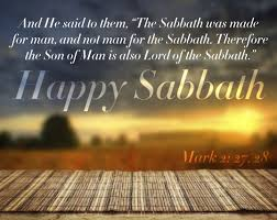 Happy Sabbath Power Vs Strength Prayer Lord Remember Me And