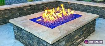 fire pit glass rocks nueveideascom propane fire pits with glass rocks propane fire pit glass rocks
