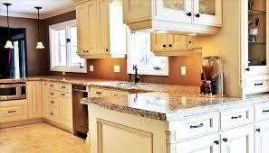 Innovation Kitchen Ideas Cream Cabinets Colors With Off White The Paint Inside Simple