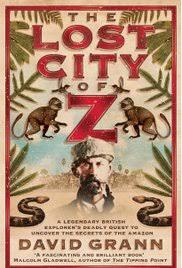 """Résultat de recherche d'images pour """"the lost city of z"""""""
