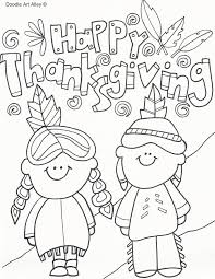 Thanksgiving Printable Crafts Free - Printable Pages