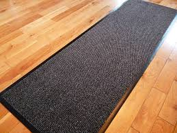 carpet uk. carpet runner 60cm x 160cm dirt stopper grey/black now only £17.99: amazon.co.uk: kitchen \u0026 home uk