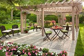 Small Picture Garden landscape design ideas