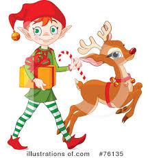 Billedresultat for julenisser clipart