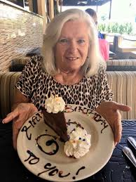 Carol RANKIN Obituary