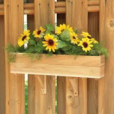 Decorative Planter Boxes Decoration Teal Outdoor Planters Garden Planter Boxes Diy Black 61