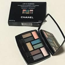 シャネルの新作限定コスメ7選プレゼント用のchanel人気化粧品も Belcy