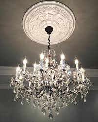 restoration hardware crystal halo chandelier restoration hardware with regard to stylish home vaille crystal chandelier prepare