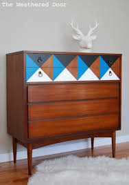 painted mid century furnitureRefinishing Mid Century Furniture