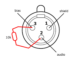 wireless microphone schematics point source audio Hirose 4 Pin Wiring Diagram akg_wireless_c8 hirose 4 pin wiring diagram