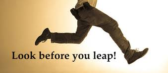 look before you leap essay 512 words essay on look before you leap