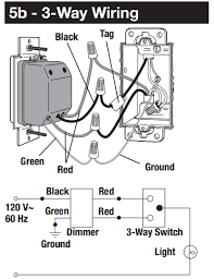 wiring a dimmer switch diagram 4 Wire Dimmer Switch Diagram electrical how do i install a dimmer switch? home improvement wire dimmer switch diagram