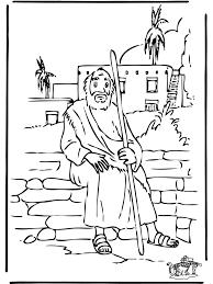 De Verloren Zoon 5 Bijbel Kleurplaten Nieuwe Testament