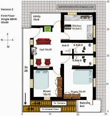 house designs x plans north facing bedroom floor plan one st 2 30x40