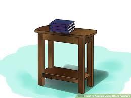 image titled arrange living room furniture step 11 arrange living room furniture