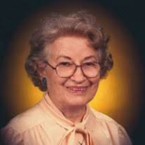 Frances Dorthea Johnson Obituary - Visitation & Funeral Information