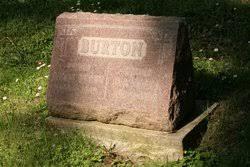 Iva Vesta Hoffman Burton (1891-1952) - Find A Grave Memorial