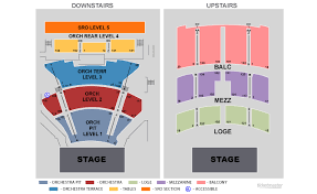 Fox Theater Seating Chart View Tickets Ray Lamontagne Just Passing Through Oakland Ca