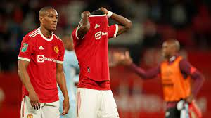 Martial disappoints again: Is he running out of chances at Manchester United?