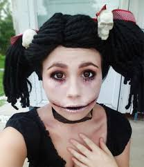 15 y doll make up looks ideas