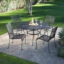 deck wrought iron table. Wrought Iron Patio Table And Chairs Set Inspirational Have  To It Dining Deck R