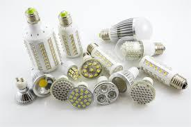 Kinds Of Led Light Bulbs Different Kinds Of Light Bulbs For Lighting Up Your Home