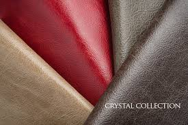 for more information crystal upholstery leather