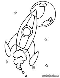 Small Picture Spaceship coloring pages Hellokidscom