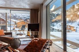 Matterhorn Focus Design Hotel Matterhorn Focus Design Hotel Zermatt Switzerland
