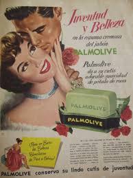 Resultado de imagem para revistas do ano 50