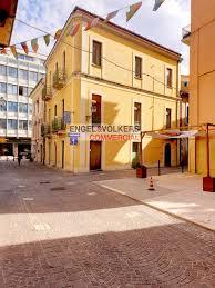 Palazzetto nel cuore del centro storico di Pescara